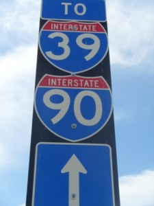 I-39/90 shields