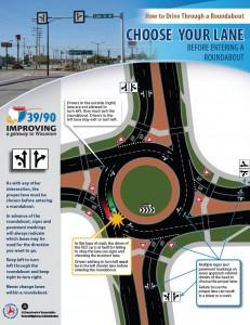 roundabout_chooselane