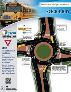 roundabout_schoolbus