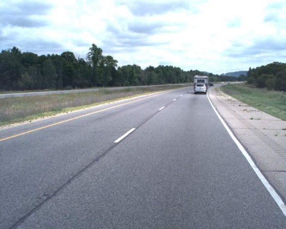 Image of I-90 roadway