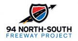 I-94 North-South Freeway Project –