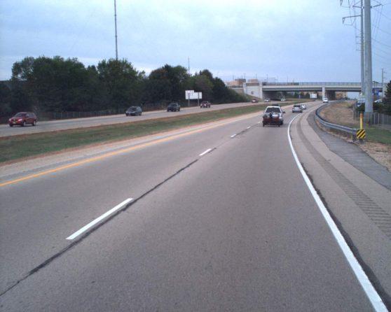 Image of US 12/18 highway