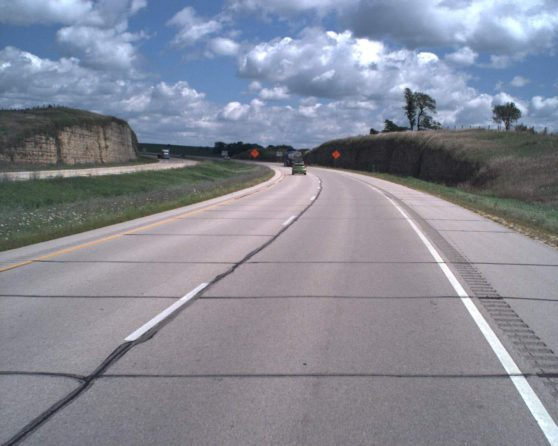 Image of US 18/151 Roadway