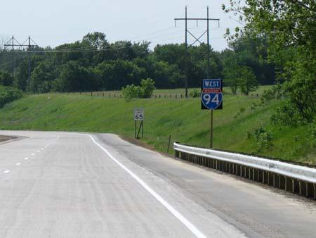I-94 West Central Freeway Projects – Hudson-Black River Falls