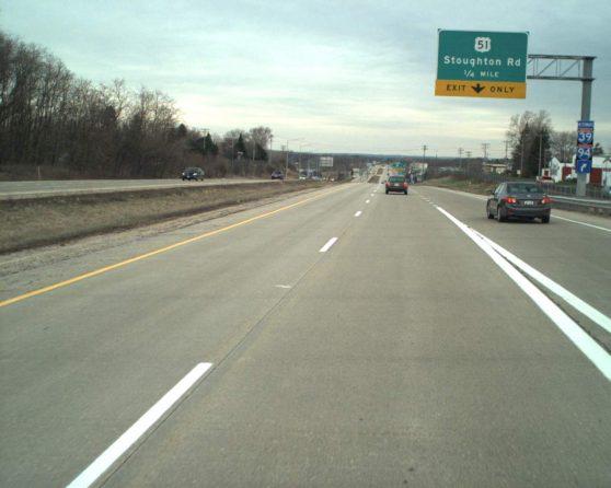 Image of WIS 30 Roadway