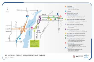 WIS 441 Project Improvements Timeline